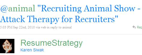 BLOG Twitter - Karen Siwak- @animal -Recruiting Animal ..._1301580427356