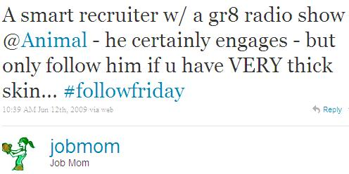 Twitter - Job Mom- A smart recruiter w- a gr8 ...SMALL_2131871786-090612