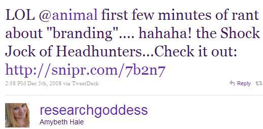 Twitter - Amybeth Hale- LOL @animal first few minu ...SMALL_1040767208-081205