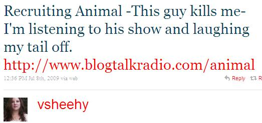 Twitter - vsheehy- Recruiting Animal -This gu ...SMALL_2534800461-090708