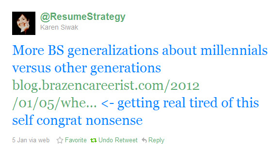 Twitter - @ResumeStrategy- More BS generalizations ab ..._154961950617509888-120105