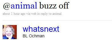 Twitter - BL Ochman- @animal buzz off_EDITED