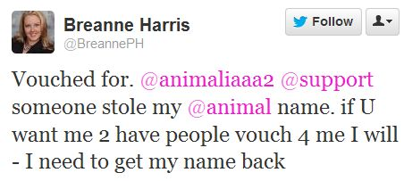 Name 120627 Twitter _ BreannePH_ Vouched for_ @animaliaaa2' - twitter_com_breanneph_status_215968286842699776