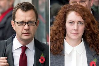 Rebecca Brooks Andy Coulson