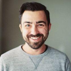 Aaron rector smiley face