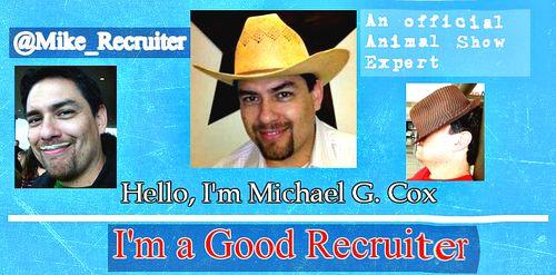 Mike Cox Good Recruiter 1 v3