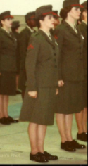 TammyColson marineskirt
