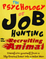 Psychology of Cold Calling by The Recruiting Animal